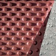 Гидроизоляционная мембрана  Изостуд